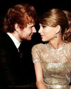 Ed Sheeran | Taylor Swift