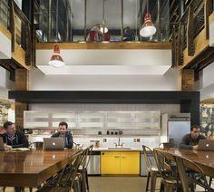 Detroit Labs Offices by Kraemer Design Group, Detroit – Michigan » Retail Design Blog