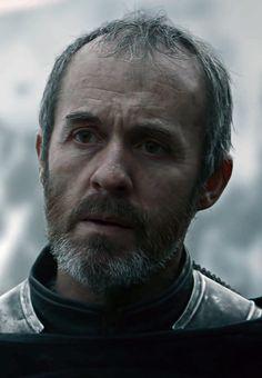 Stannis Baratheon, Game of Thrones.