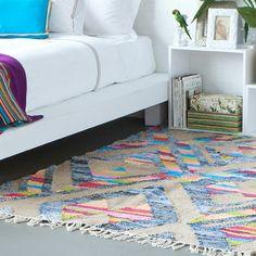 Las últimas tendencias en textil y decoración del hogar en Zara Home. Ropa  de cama e3bbf415afa