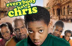 Everybody Hates Chris (2005-2009)