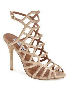 Steve Madden slithur sandal