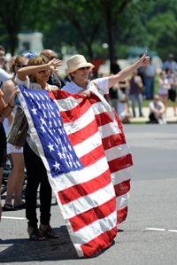Honor Those Weve Lost This Memorial Day | Sunrise Senior Living