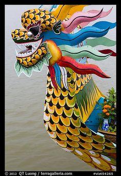 Pix For > Vietnamese Dragon Art