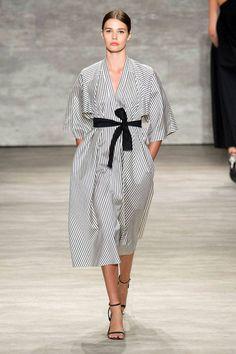 Spring 2015 Trend Report - Runway Spring Fashion Trends 2015 - Harper's BAZAAR