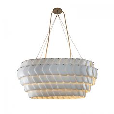 Cranton Oval Pendant, Sand and Taupe Braided Cable