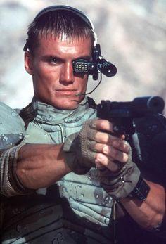 Universal Soldier - Dolph Lundgren