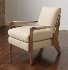 Mattaliano Carte lounge chair