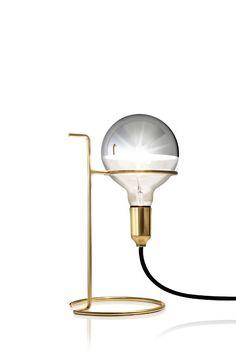 Blog da Revestir.com: Inusitadas luminarias de Jader Almeida para La Lampe