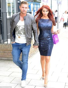 The One: Amy explained she and boyfriend David Peters have already discussed marriage Street Fashion, Men's Fashion, Amy Childs, Mode Man, Men Wear, Fashion Couple, Fashion Stores, Unisex Fashion, Classy Dress