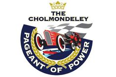 2013 Cholmondeley Pageant of Power - Modified, By Toni Avery