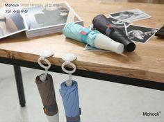 Borim Design Studio_LYNCH&SPRING | Mohock Smartumbrella