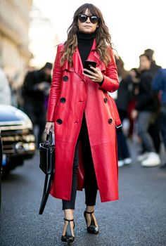 Paris Fashion Week SS16: Street Style | Buro 24/7