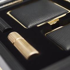 Victoria Beckham & Estee Lauder Collection 2016 by MW Luxury Packaging Luxury Packaging, Packaging Design, Victoria Beckham Estee Lauder, Packaging Solutions, Chevrolet Logo, Gadgets, Collection, Detail, Nice