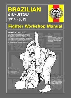 meerkatsu - fighter workshop manual