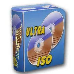 UltraISO es una de las mejores herramientas para trabajar con imágenes de disco en formato ISO, ya que permite editar el contenido de una imagen ISO, extrayendo archivos o insertando otros nuevos. También puede utilizarse para obtener una copia exacta de un CD/DVD en una imagen de disco