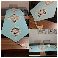 This Pin was discovered by Hul Crochet Tablecloth, Crochet Doilies, Baby Sewing Projects, Crochet Projects, Diy Crafts For Gifts, Fun Crafts, Stitch Crochet, Lace Making, Cutwork