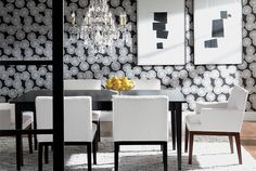 Ethan Allen Dining Room