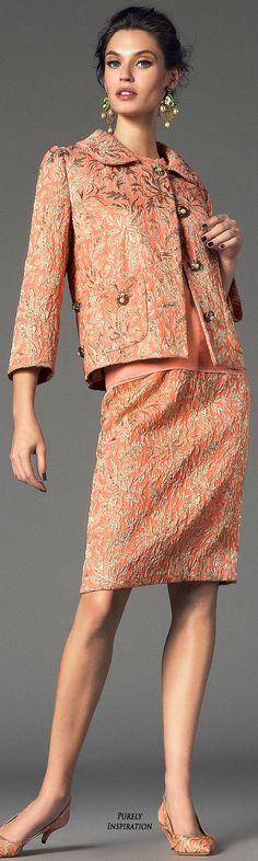Dolce & Gabbana Event Dress Women's Fashion RTW | Purely Inspiration