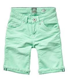 Vingino jongens denim short Cain