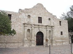 Revisiting history on the anniversary of the battle at the Alamo