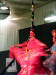 Bottle Dance Paraguay