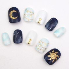 Japanese Nail Art                                                       …
