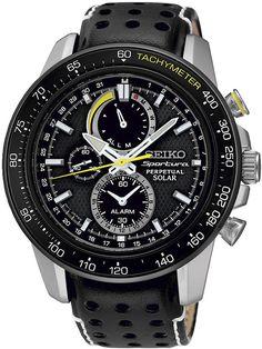 Zegarek męski Seiko Sportura SSC361P1 - sklep internetowy www.zegarek.net