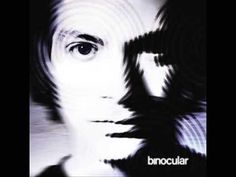 """""""So this is how you see, and this is how you breathe."""" [Binocular - Deep]"""