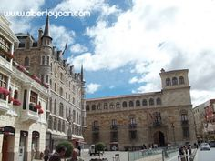 dos días con sus noches pude disfrutar de esta ciudad española