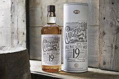 Craigellachie 19 Years Old – Proefnotities