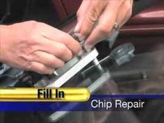 Mobile Auto Windshield Repair San Diego / Glass Chip/ Crack Repair