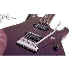 MusicMan Petrucci Model