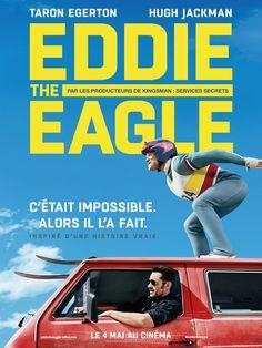 Eddie Edwards n'a jamais rien eu d'un athlète, bien au contraire. Pourtant, depuis qu'il est petit, il n'a qu'un seul rêve : participer aux Jeux Olympiques. Au fil des années, ni son piètre niveau sportif, ni le manque de soutien, ni les moqueries n'...