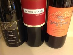 My special wines