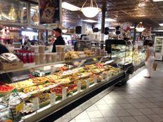 Venda Ravioli On Federal Hill Clic Italian Grocery And Restaurant