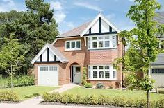 Image result for Built by redrow homes Redrow Homes, Historian, Townhouse, Architecture Design, New Homes, Houses, Mansions, House Styles, Building