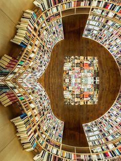 Bookstore in Óbidos, Portugal