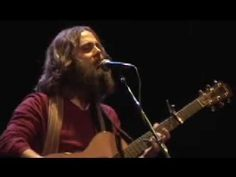 Iron and Wine - Pagan Angel and a Borrowed Car (Live)