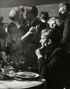 Robert Capa, Untitled, Germany, circa.1951