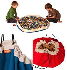 http://blog.vierenveertig.be/page/3/ handige opbergzak voor de lego.