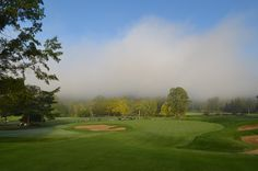 The Greenbrier Golf Club, West Virginia