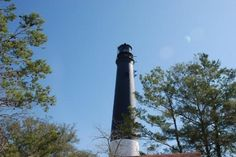 light house at pensacola naval air staion