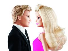 Dreamlife One: Articulos sobre Barbie y Ken Barbie And Ken Costume, Barbie Und Ken, Cool Backgrounds Wallpapers, Famous Duos, Barbie Images, Vintage Barbie Clothes, Beautiful Barbie Dolls, Realistic Dolls, Best Dance