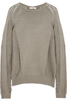Helmut LangKnitted sweater