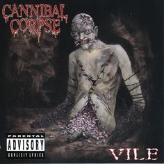 """Cannibal Corpse, """"Absolute Hatred"""" 