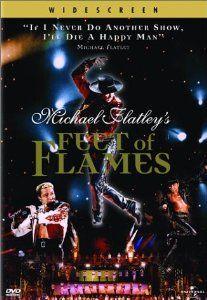 Amazon.com: Michael Flatley - Feet of Flames: Anne Buckley, Helen Egan, Michael Flatley, Bernadette Flynn, Kelly Hendry, Leigh Anne McKenna,...
