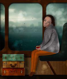 ...Anastasia Karuf