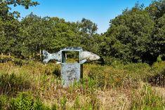 Les parcs de sculptures contemporaines dans le Sud