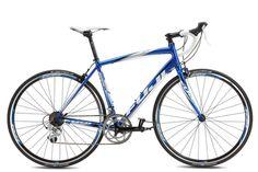 Fuji Sportif 1.7 Road Bike 2013
